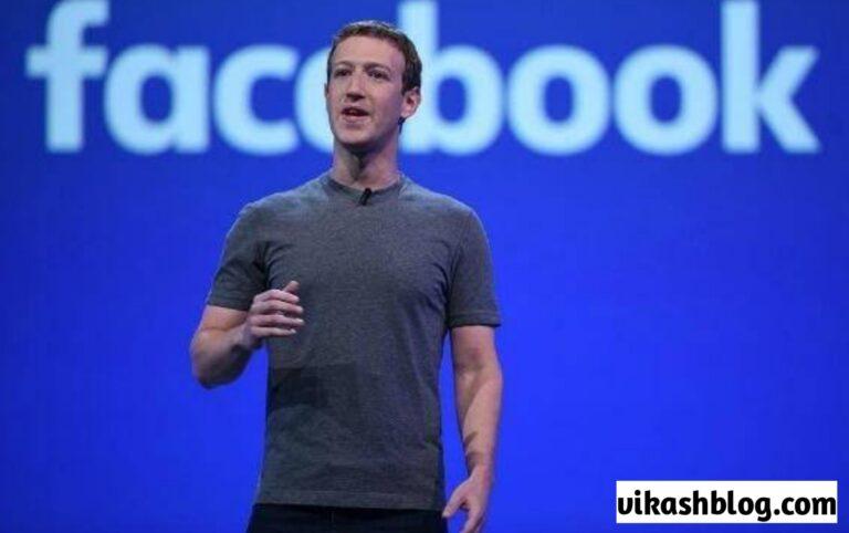 फेसबुक को ब्लू कलर में क्यों बनाया गया