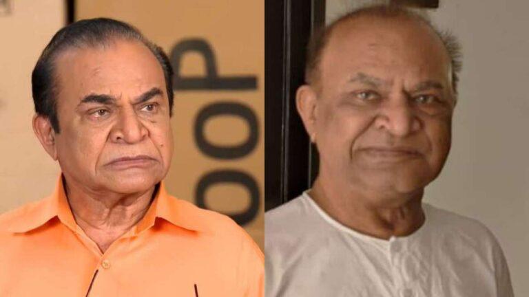 Ghanashyam Nayak Died:Taarak Mehta Ka Ooltah Chashmah के नट्टू काका का हुआ निधन, कैंसर की वजह से गई घनश्याम नायक की जान